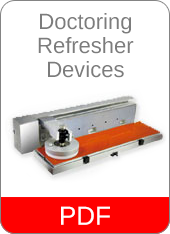 Doctoring Refresher Devices