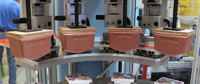 Pad Printing Pad, Transfer Pads, Printing Pads