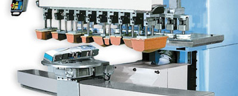 Tosh Pad Printers For Sale, Tosh Pad Printing Machines For Sale