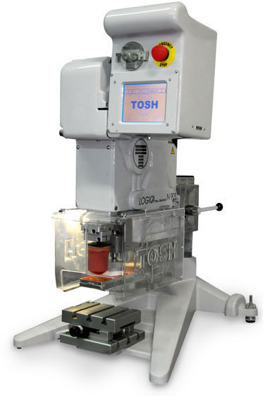 Tosh Micro 90 Pad Printer, Automatic Micro Pad Printer