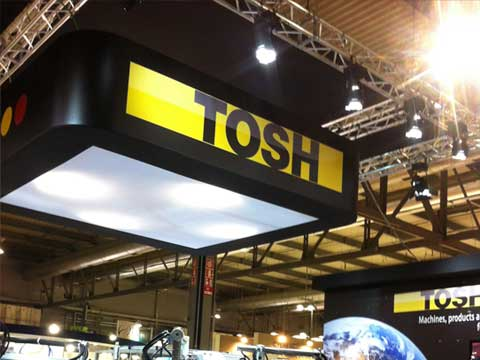 The Tosh Advantage